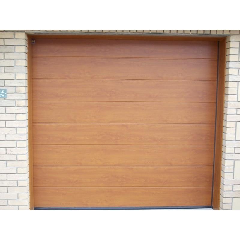Puertas seccionales automaticas precios great precio for Precios puertas de garaje hormann